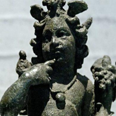 Napoli egizia -La città di Napoli e la sua antica tradizione esoterica egizia