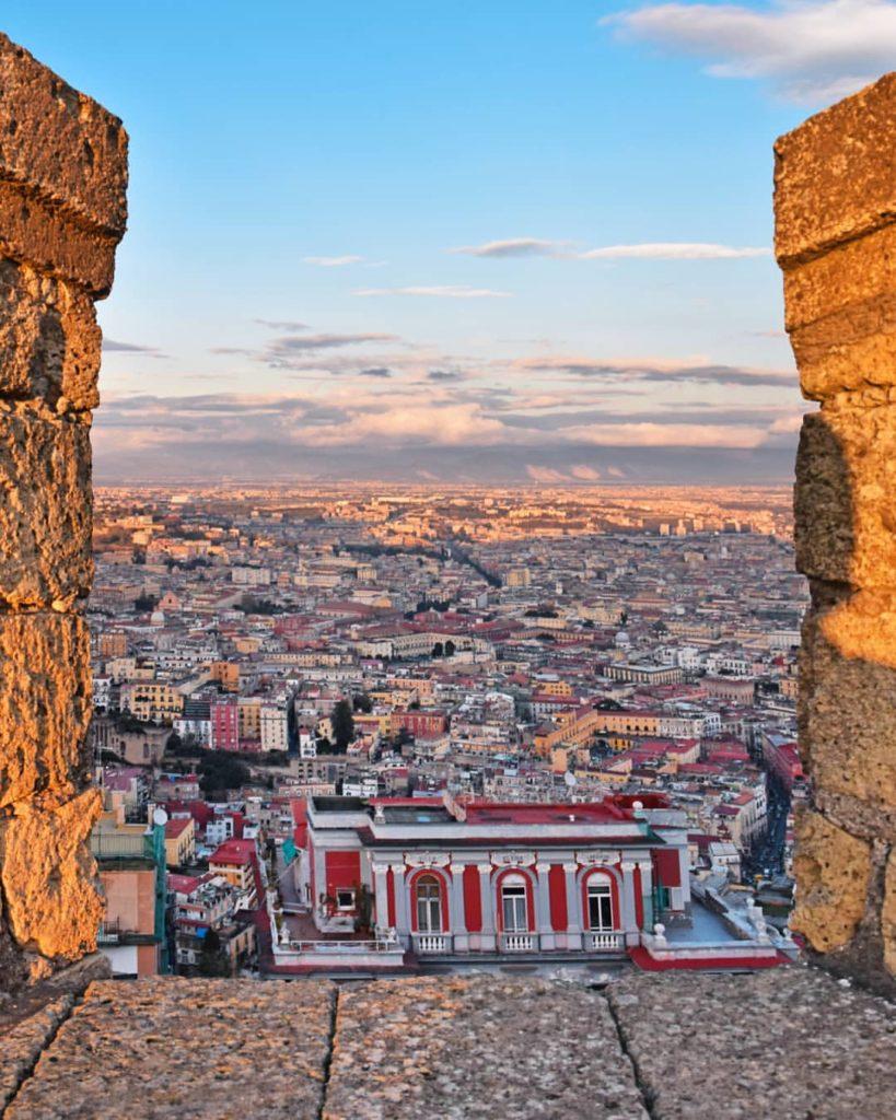 La seconda edizione del Salone del libro a Napoli, è in programma dal 4 al 7 aprile prossimi a Castel Sant'Elmo-2