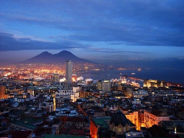 Lettera di undodicenne ravennate, innamorato di Napoli, il quale smentisce l'invivibilità di questa città-1