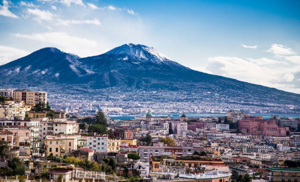Lettera di undodicenne ravennate, innamorato di Napoli, il quale smentisce l'invivibilità di questa città-2