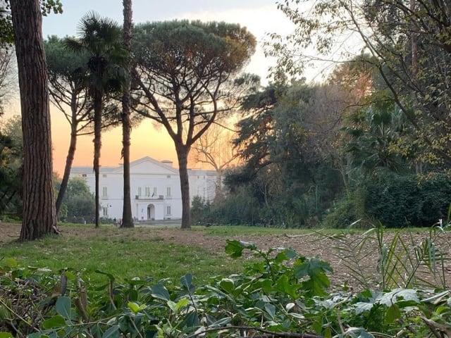 Napoli, Villa Floridiana immersa nel degrado, appello al ministro Bonisoli affinché si intervenga-1