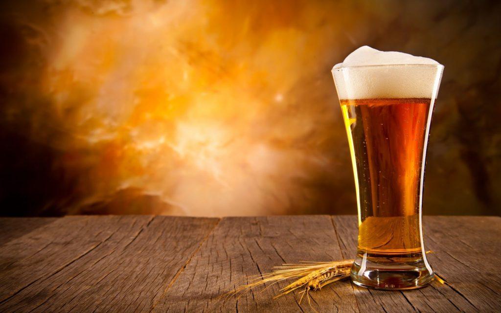 Vito Pagnotta, di Serrocroce, brand di birra artigianale dell'Alta Irpinia-2