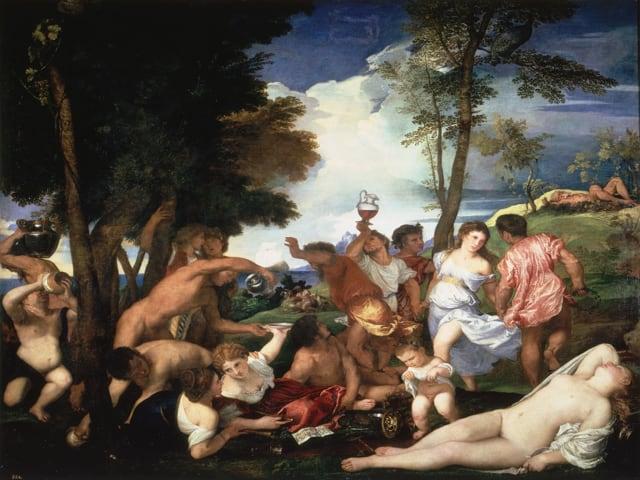 I misteri e gli scandali delle grotte di via Chiatamone a Napoli-1