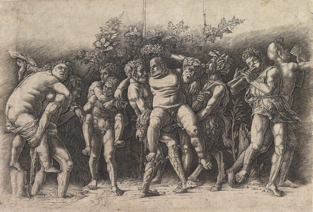 I misteri e gli scandali delle grotte di via Chiatamone a Napoli-2