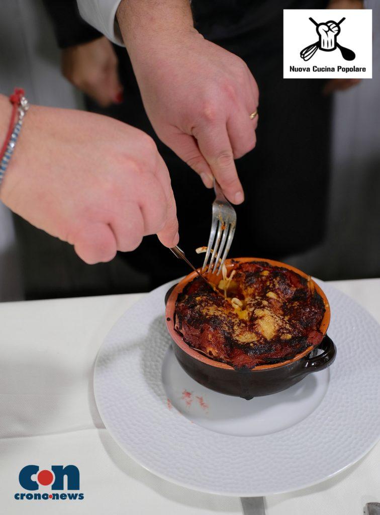 Le Lasagne borboniche