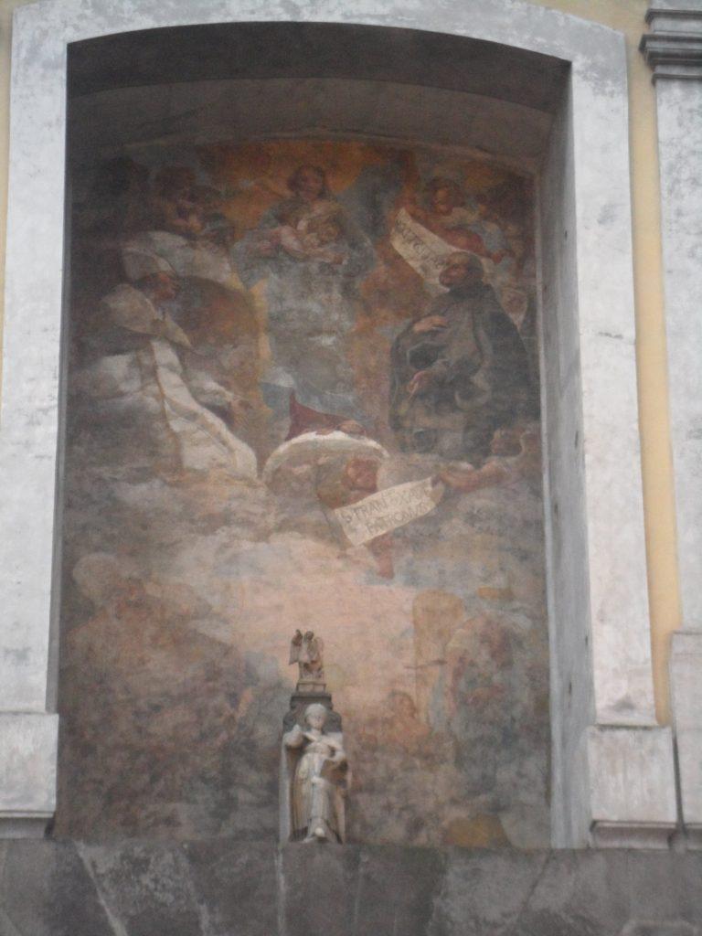 Mattia Preti, il pittore spadaccino che dipinse le porte di Napoli-3
