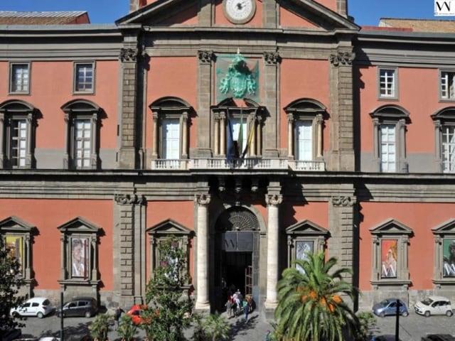 Musei gratis, a Napoli, domenica 3 e dal 5 al 10 marzo 2019-1
