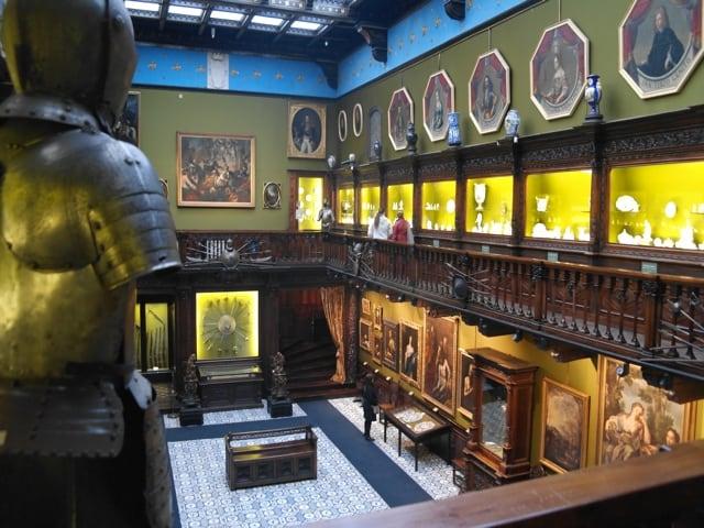 Napoli, parte la prima Mostra tematica del Museo Filangieri, Un secolo di furore, con i caravaggisti-3