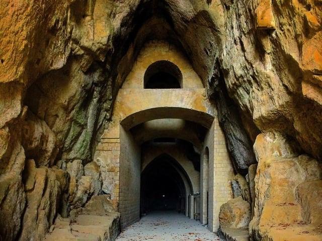 Visita al Parco Vergiliano ed alla tomba di Virgilio, sabato 9 febbraio, alla scoperta di un angolo particolare-1