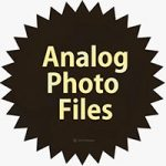 Analog Photo Files