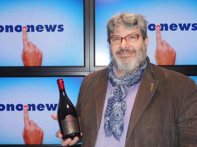Andrea Aselli, di Birrificio Borbonico, brand di birra artigianale-1