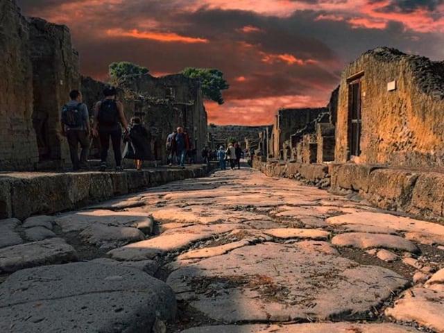 Il Teatro Antico di Ercolano riapre i battenti, dopo vent'anni-1