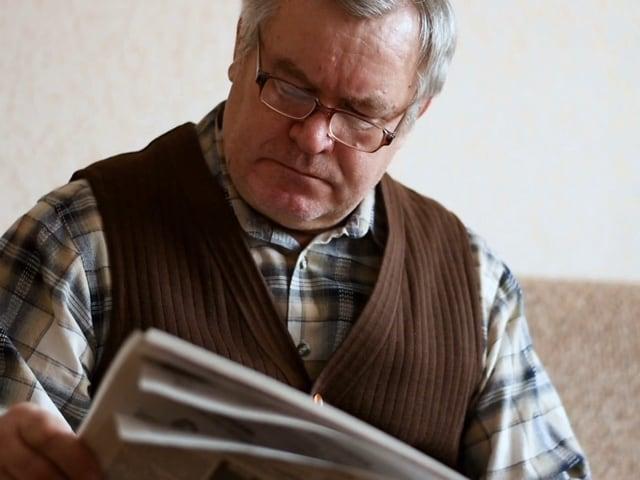La lettura rende più longevi, lo afferma uno studio dell'Università di Yale-1