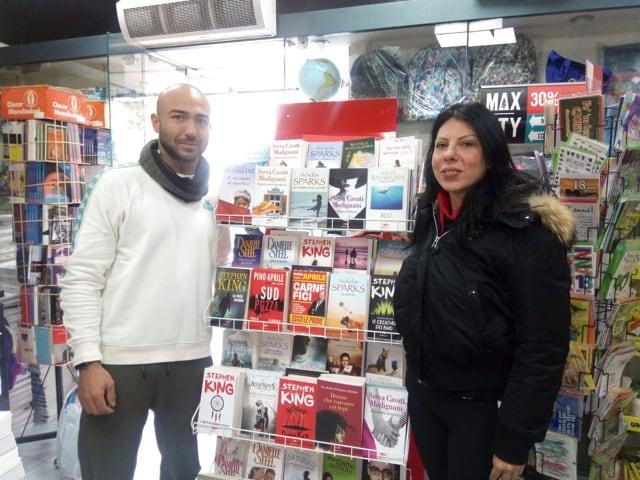 Librerie in provincia di Napoli cosa assai rara anche a Marano di Napoli-1