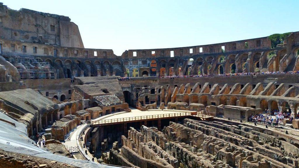 Record di visitatori nei Musei, in Campania, nella prima domenica di marzo-2