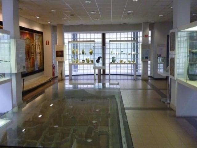 Antiquarium di Boscoreale inaugurata la mostra Il Villaggio Protostorico di Longola -1