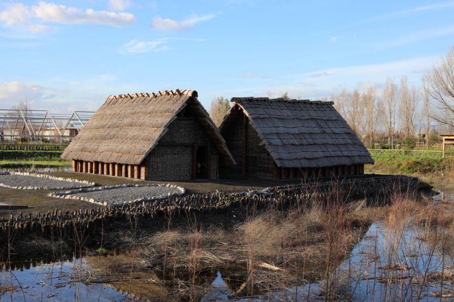 Antiquarium di Boscoreale inaugurata la mostra Il Villaggio Protostorico di Longola -2