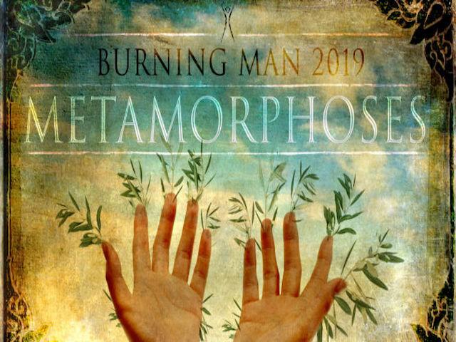 Burning Man 2019 -anticipazione al Nabilah -Bacoli