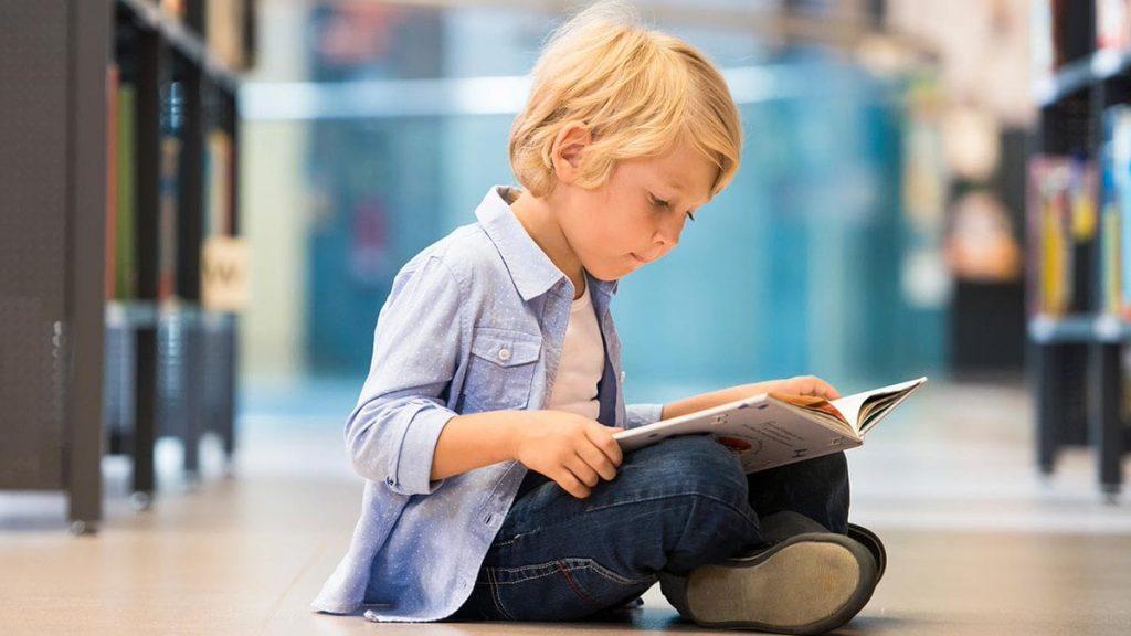 La lettura influisce positivamente sui mutamenti del nostro cervello-2