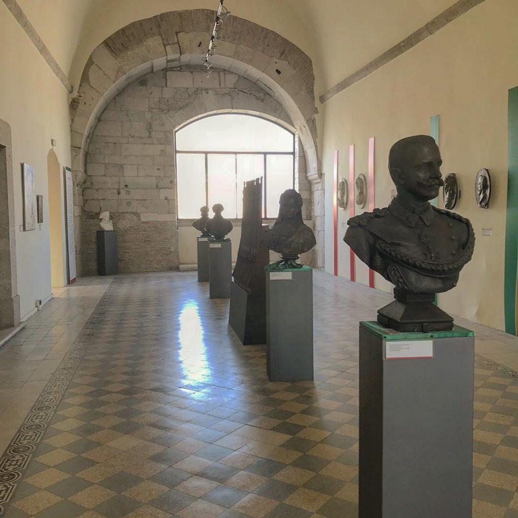 Museo del Sannio una importante istituzione culturale, non valorizzata-3