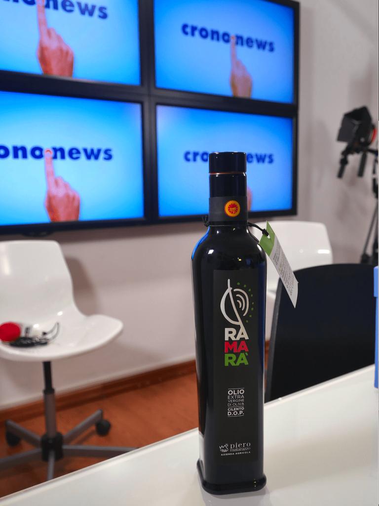 Olio di oliva l'eccezionale realtà olivicola Cilentana-2
