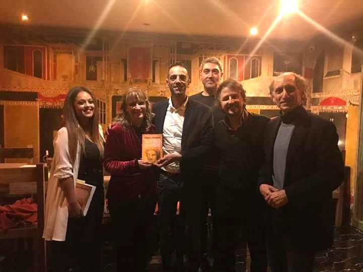 Ristorante Caupona, cena spettacolo tra misticismo e letteratura-6