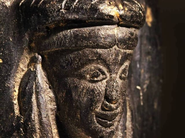 Museo Archeologico Nazionale di Pontecagnano - salerno-1