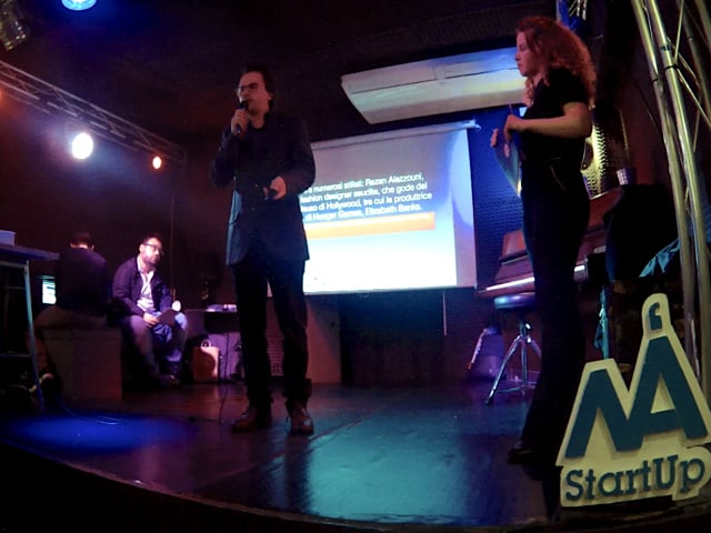 Napoli fashion on the road allo NaStartUp Day, l'acceleratore di Startup Made in Naples-1