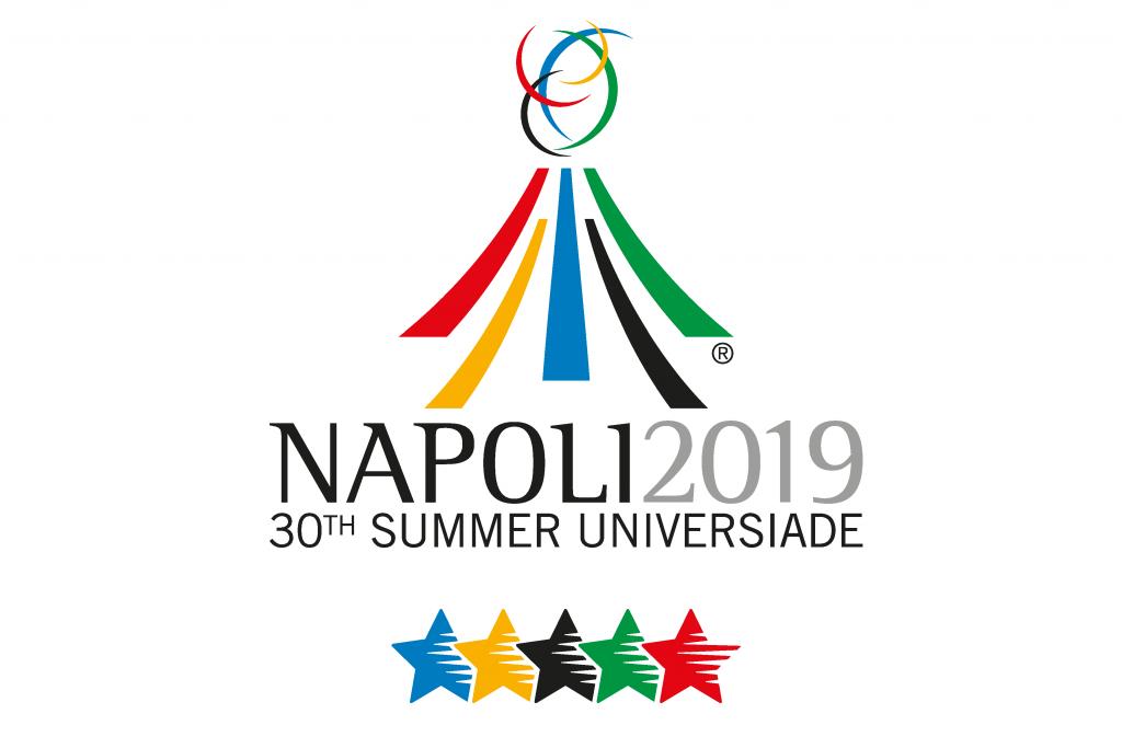 Glory, inno Universiadi di Napoli, scritto dal compositore partenopeo Stefano Gargiulo-1