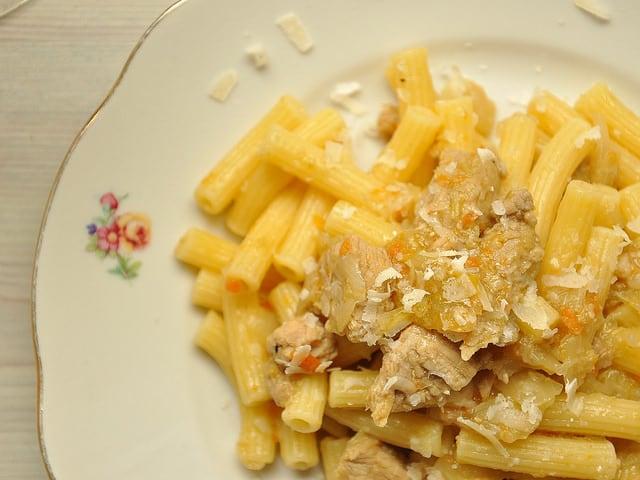 La cucina partenopea risulta essere tra le più amate del mondo-1