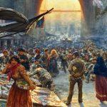 Napoli fu la città più pulita del vecchio continente grazie ad un decreto borbonico-1