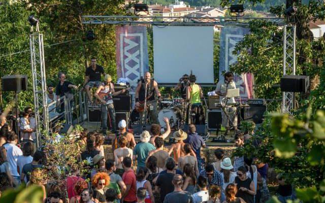 Woodstock: I festeggiamenti per il 50° anniversario in Italia si chiamano Foodstock a Calvanico