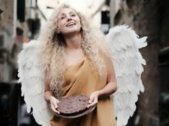 Napoli fashion on the road - Angelo Ph. iPhotox ©2019