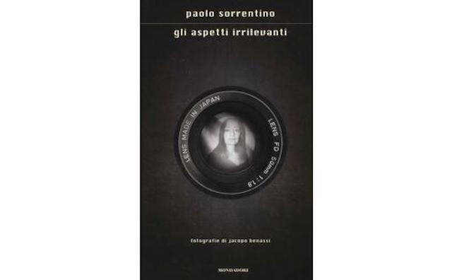 Il terzo libro di Paolo Sorrentino