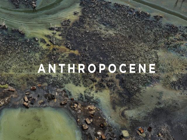 Anthropocene mostra al Mast di Bologna. Grande successo di pubblico