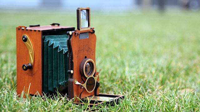 Jollylook - auto fotocamera istantanea