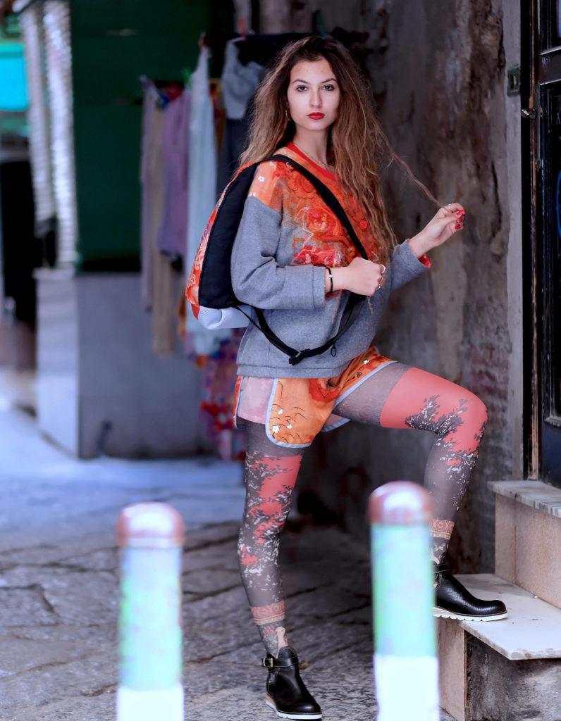 Fashion renting- la moda in affitto - ph @iphotox