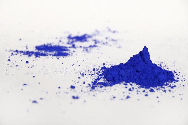 Mario Vespasiani -blue-orizon un opera dell'apprezzato artista internazionale che propone in questi giorni un interessante progetto artistico corale che vuole coinvolgere tutti gli italiani reclusi in casa. crono.news