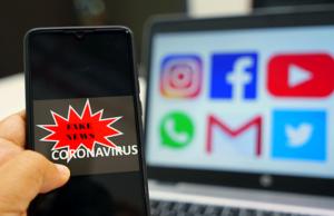 coronavirus-Ordine dei Giornalisti - Corecom Campania - Fake news