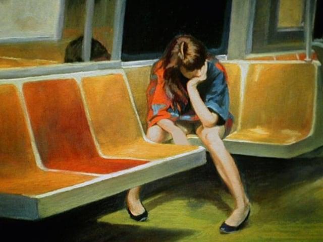 Edward Hopper: opere di grande attualità impregnate di senso di solitudine