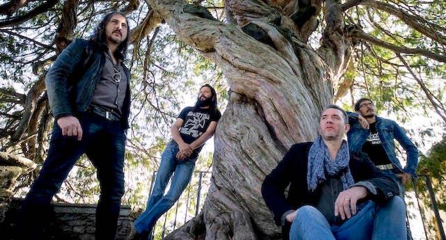 Mountain's Foot, presenta il nuovo lavoro discografico - crono-news