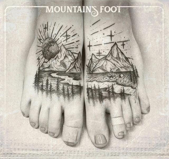 Mountain's Foot, presenta il nuovo lavoro discografico