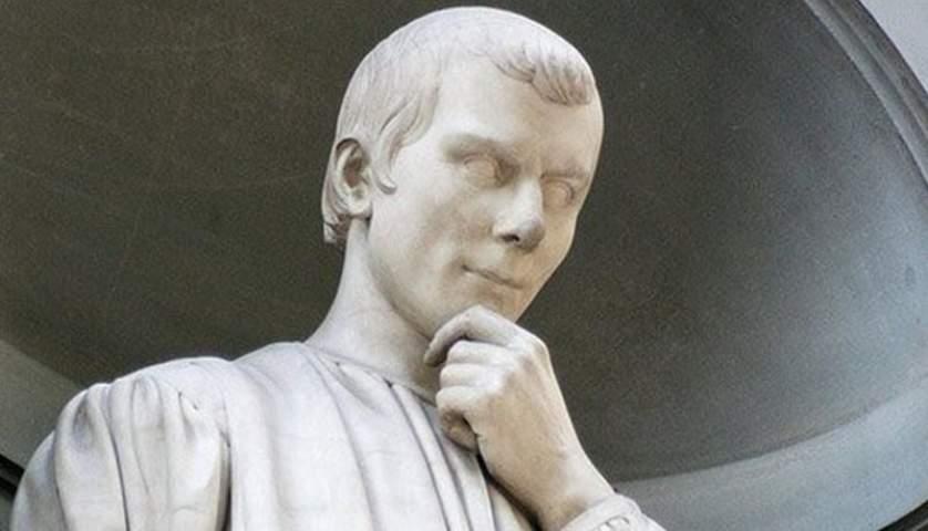 Have good luck. Cosa è la fortuna? Machiavelli e Tomasi di Lampedusa-3
