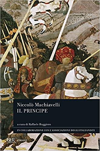Have good luck. Cosa è la fortuna? Machiavelli e Tomasi di Lampedusa-6