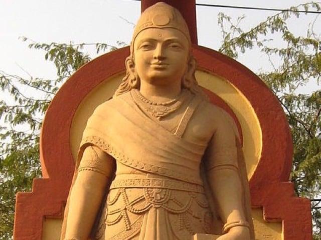 Ancient Indian History. Megasthenes- Il filosofo e India del IV secolo a.C. -4