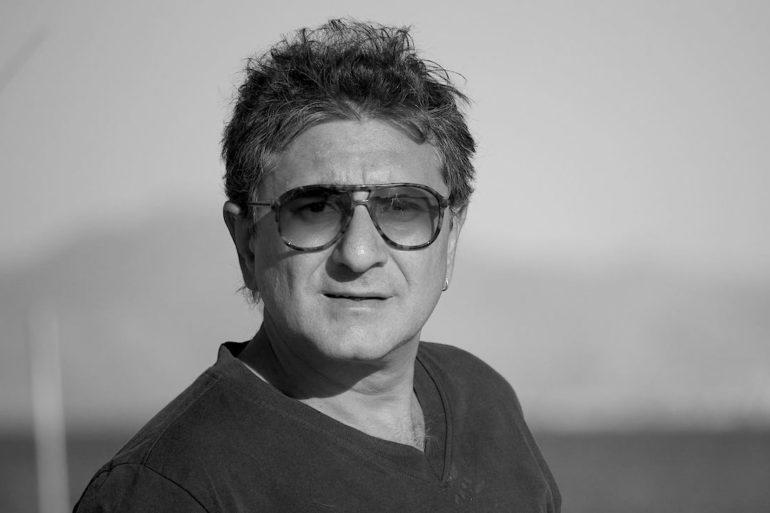 Raffaello Converso, musicista napoletano canta la poesia di Salvatore di Giacomo