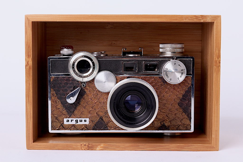 Argus C3 -special collection