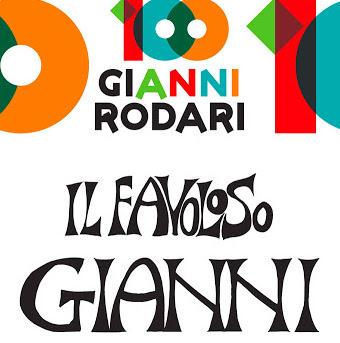 Gianni Rodari -il centenario 1920 -2020