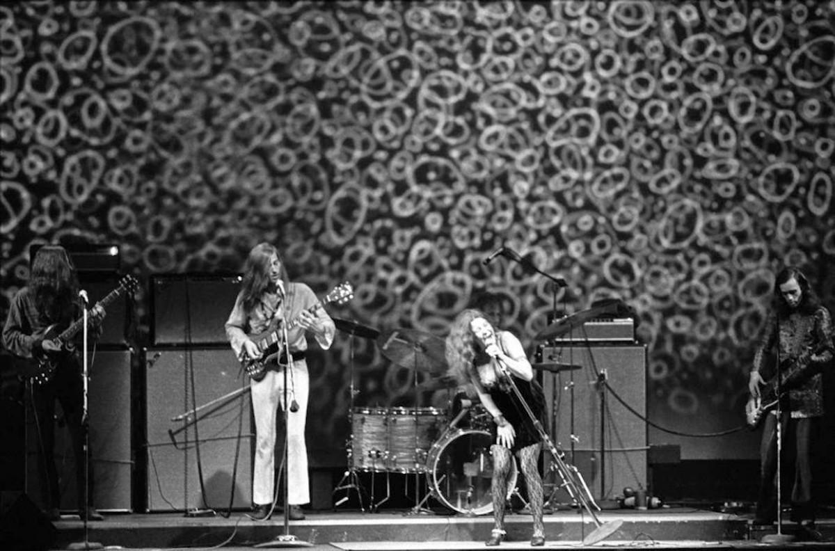 Il 4 ottobre 1970, cinquanta anni or sono, la leggendaria rockstar Janis Joplin fu trovata morta per una sospetta overdose di eroina, nella sua stanza d'albergo di Hollywood.