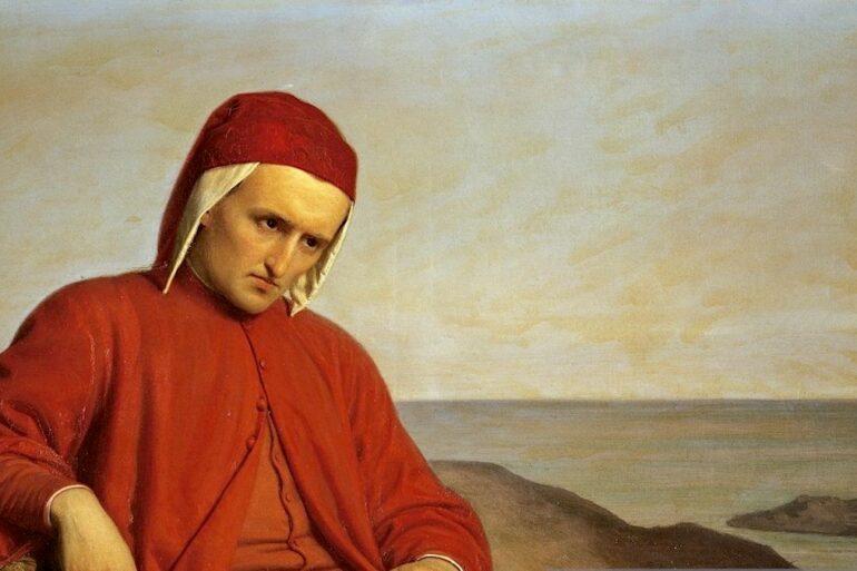 Dantedì- il giorno di Dante Alighieri